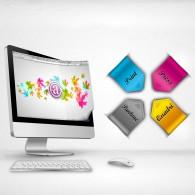 Infographiste Print