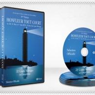 DVDs du Festival d'Honfleur